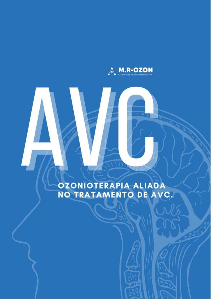 Ozonioterapia aliada no tratamento de AVC