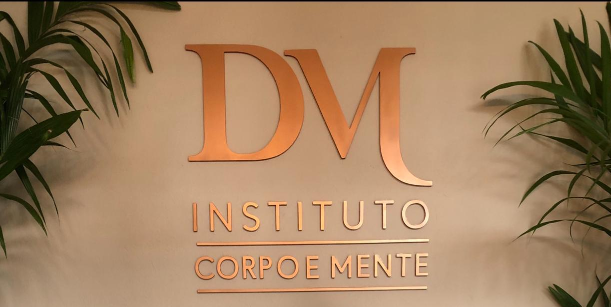 A história do Instituto DM corpo e mente.