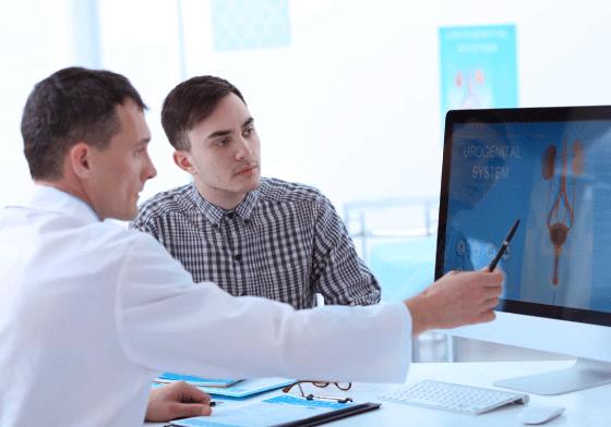 Realizar o preventivo urológico pode lhe proporcionar uma vida mais longa e saudável