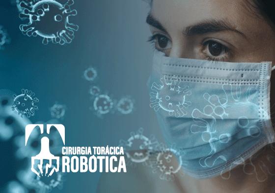 Desafios da Pandemia COVID-19 para a Cirurgia Torácica