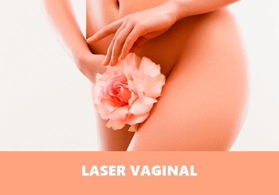 Laser vaginal