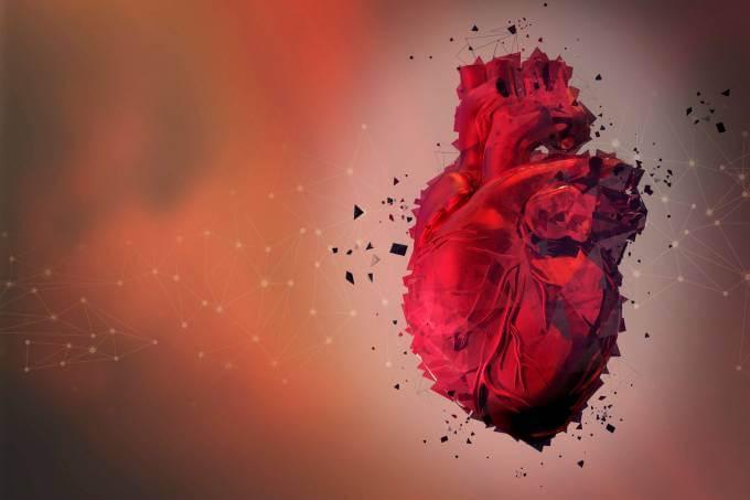 Coração em crise